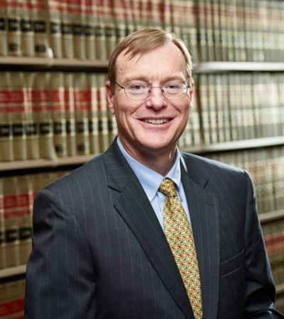 John Christopher Clark bio image