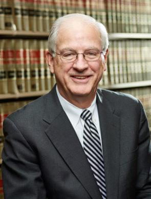 Hon. Lamar W. Sizemore