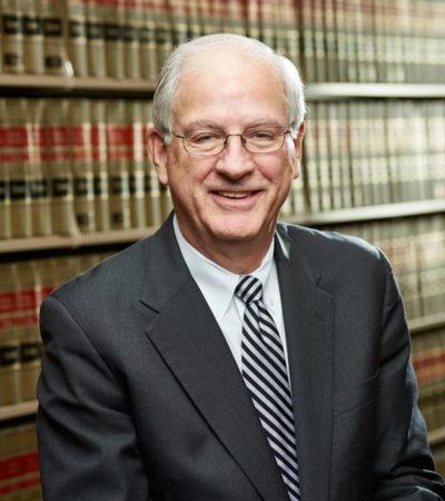 Hon. Lamar W. Sizemore bio image