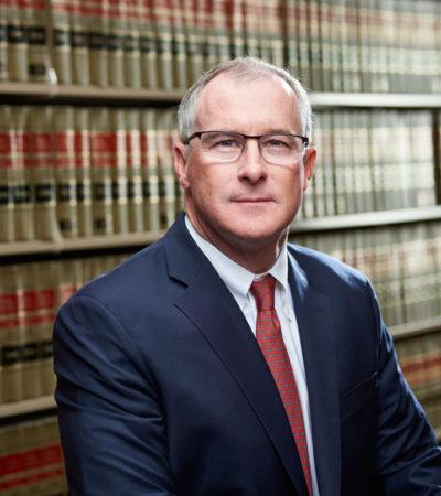 Michael Morgan Smith bio image