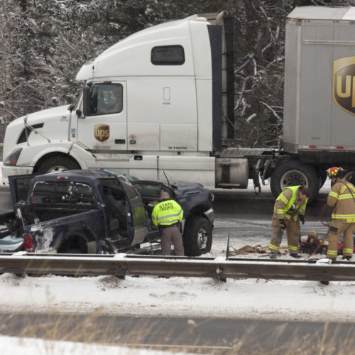 Three Immediate Steps to Take After a Semi-Truck Accident