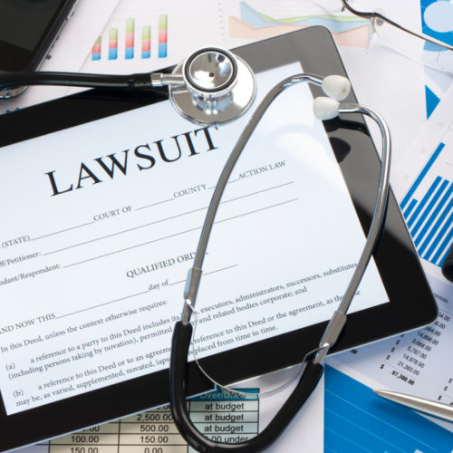 Medical Malpractice Victim & Family: We Can Help!