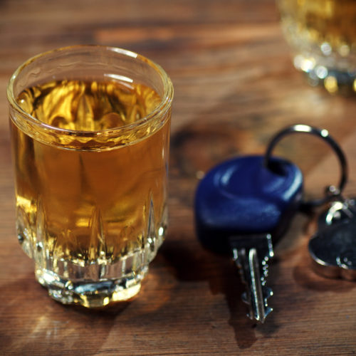 Drunk Driving: Facts You Didn't Know