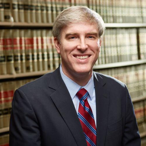 Attorney Spotlight: Richard Lamar Sizemore