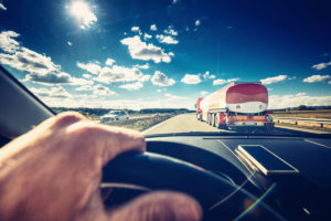 semi truck safety tips