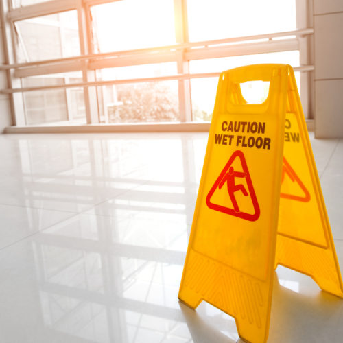 Understanding Premises Liability & Types of Accidents